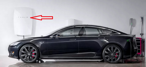 Элон Маск рассказал, как Tesla